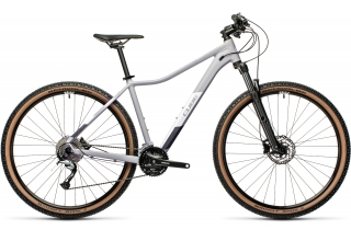 Велосипед Cube ACCESS WS PRO 29 (2021)