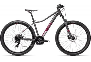 Велосипед Cube ACCESS WS 27,5 (2021)