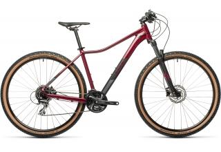 Велосипед Cube ACCESS WS EXC 29 (2021)