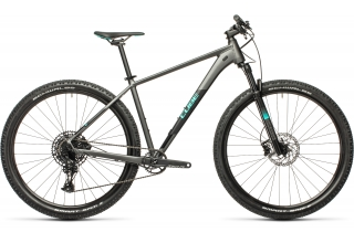 Велосипед Cube ACID 29 (2021)
