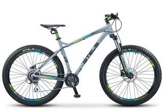 Велосипед Stels Adrenalin D 27,5 V010 (2019)