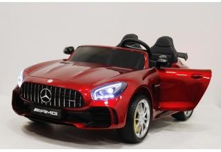 Детский электромобиль RiverToys Mercedes-Benz AMG GTR HL289