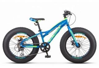 Велосипед Stels Aggressor MD 20 V010 (2019)