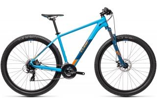 Велосипед Cube AIM 29 (2021)