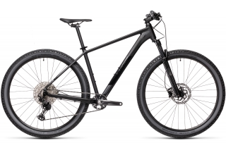 Велосипед Cube ATTENTION SL 29 (2021)