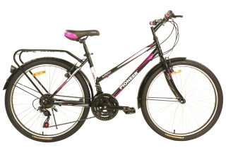 Велосипед Pioneer Aurora (2019)