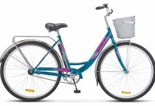 Велосипед Stels Navigator 345 Lady 28 Z010 (2018)