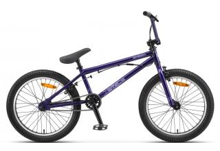 Велосипед Stels Saber 20 V010 (2019)