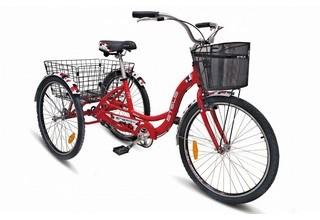 Велосипед Stels Energy-I 26 V030 (2018)