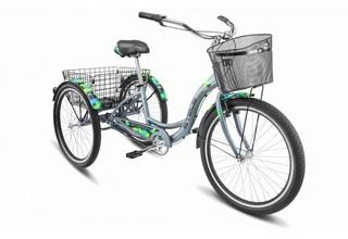 Велосипед Stels Energy-III 26 V030 (2018)