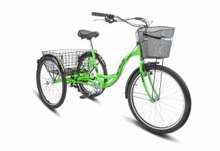 Велосипед Stels Energy-VI 26 V010 (2018)