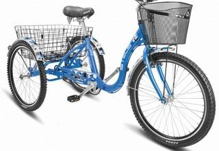 Велосипед Stels Energy-IV 24 V020 (2018)