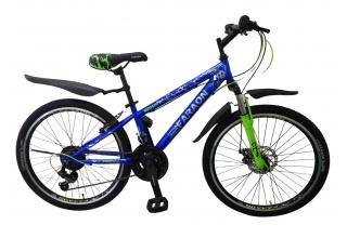 Велосипед Faraon 2420 MD (2019)