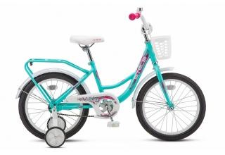 Велосипед Stels Flyte Lady 18 Z011 (2021)