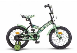 Велосипед Stels Fortune v010 (2021)