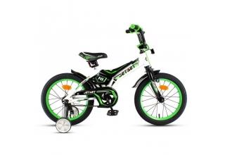 Велосипед Jetset 16