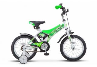 Велосипед Stels Jet 16 Z010 (2018)
