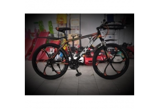 Велосипед Pulse 4000 MD L