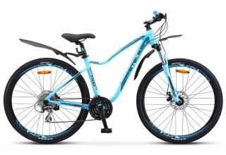 Велосипед Stels Miss 7700 MD 27,5 V010 (2021)