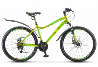 Велосипед Stels Miss 5000 MD 26 V011 (2020)