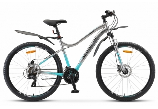 Велосипед Stels Miss 7100 D 27,5 V010 (2020)
