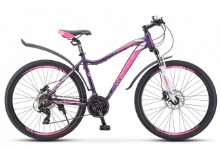 Велосипед Stels Miss 7500 D 27,5 V010 (2020)