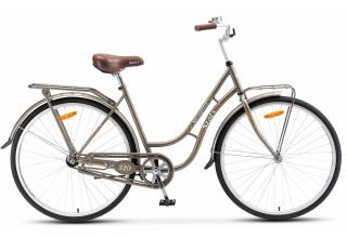 Велосипед Stels Navigator 320 28 V020 (2018)