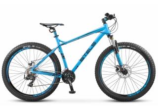 Велосипед Stels Navigator 660 MD 27,5 V020 (2018)