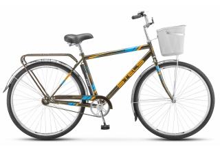 Велосипед Stels Navigator 300 Gent 28 Z010 (2018)