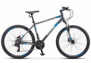 Велосипед Stels Navigator 590 D 26 K010 (2020)