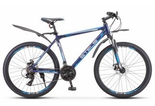 Велосипед Stels Navigator 630 MD 26 v010 (2018)