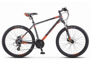 Велосипед Stels Navigator 630 D 26 K010 (2020)