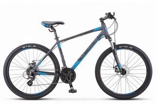 Велосипед Stels Navigator 630 MD 26 K010 (2019)