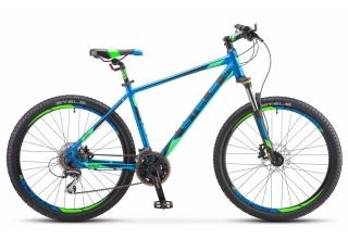 Велосипед Stels Navigator 650 D 26 V010 (2019)