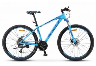 Велосипед Stels Navigator 710 MD 27,5 V010 (2019)