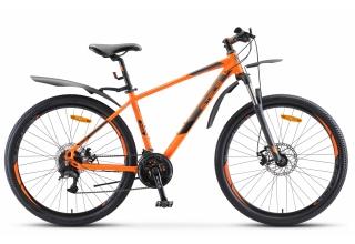 Велосипед Stels Navigator 745 MD 27,5 V010 (2021)