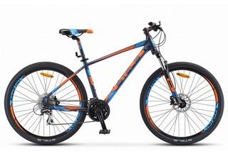Велосипед Stels Navigator 750 D 27,5 V010 (2019)