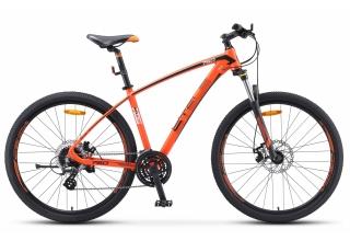 Велосипед Stels Navigator 750 MD 27,5 V010 (2021)
