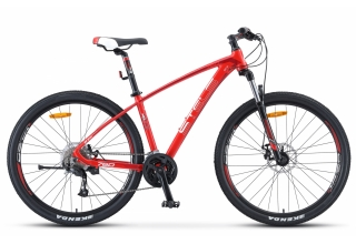 Велосипед Stels Navigator 760 MD 27,5 V010 (2021)