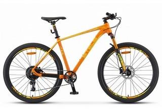 Велосипед Stels Navigator 770 D 27,5 V010 (2019)