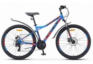 Велосипед Stels Navigator 710 MD 27,5 V020 (2020)