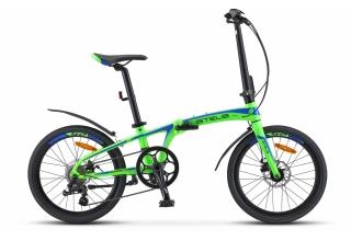Велосипед Stels Pilot 680 20 V010 (2019)