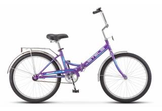 Велосипед Stels Pilot 710 24 Z011 (2018)