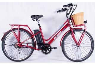 Электровелосипед Pioneer Classic (2019)