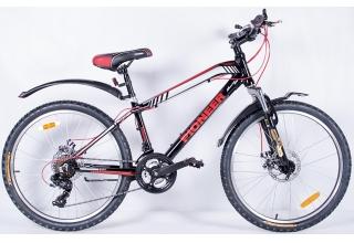 Велосипед Pioneer Samurai (2020)