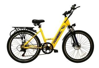 Электровелосипед Pioneer Swift (2019)