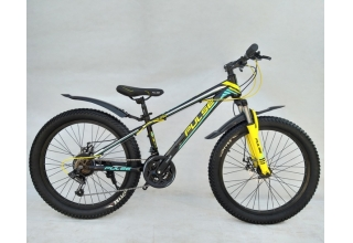 Велосипед Pulse 130 MD 20