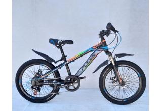 Велосипед Pulse 1000 MD 20