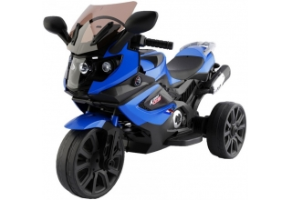 Детский трицикл K222KK