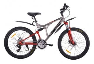 Велосипед Racer 26-220 D Next (2020)